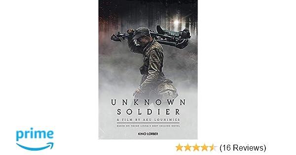 Amazon.com: Unknown Soldier (2017): Eero Aho, Johannes Holopainen, Jussi Vatanen, Aku Louhimies: Movies & TV