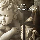 A Life Remembered: Angel Cherub Christian Religious Memorial Service/Celebration Remembrance/Memoriam/Wake/Bereavement/Loving Memory/Condolence ... Address Line-Thought Message Memories Comment