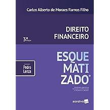 Direito Financeiro Esquematizado