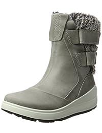 ECCO Shoes Women's Noyce Mid Snow Boots