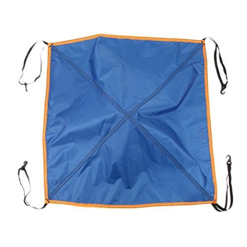 移住するわずらわしい満了perfk 防水 オックスフォード布 テントトップカバー 全3色