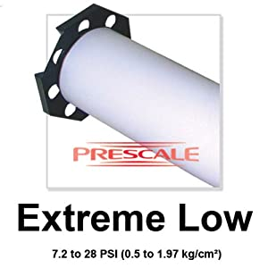 Fujifilm Prescale Extreme Low Tactile Pressure Indicating Sensor Film
