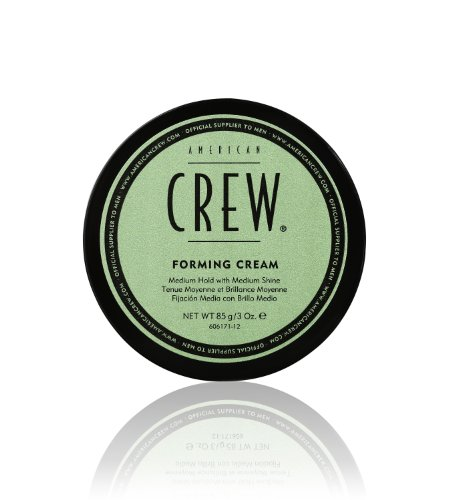 American Crew Forming Cream, 3 Ounce (Pack of 3)