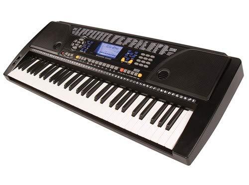 Benjamin Adams DK6200 Beginner Keyboard
