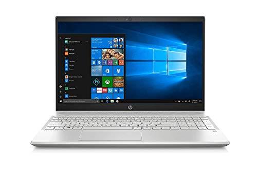 HP Pavilion 15.6 Laptop, Quad-core i7, 8GB+16Optane Memory, 1TB Hard Drive, 15-cs2064st,...