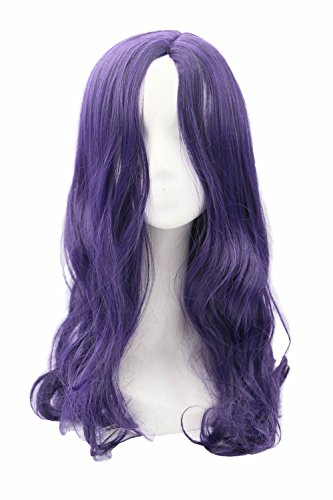 Xcoser Apocalypse Cosplay Psylocke Wig Hair Costume Accessories Halloween