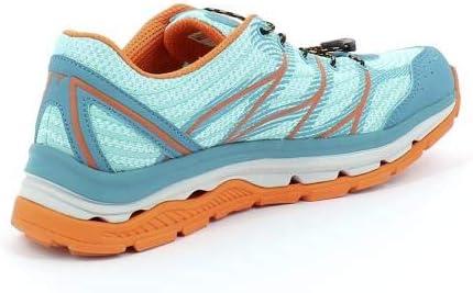 TrekSta Chaussures de Course Mega Wave pour Femmes Tout Terrain