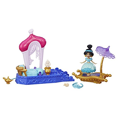 Disney Princess Magic Carpet - Princess Disney Ride
