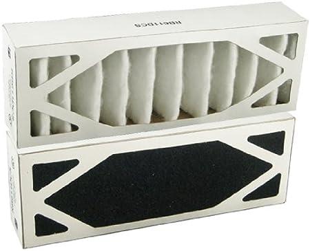 611d Bionaire purificador de aire filtros (Aftermarket): Amazon.es ...