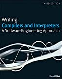 Writing Compilers and Interpreters 9780470177075