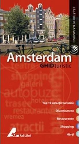 Read Online GHID TURISTIC AMSTERDAM ebook