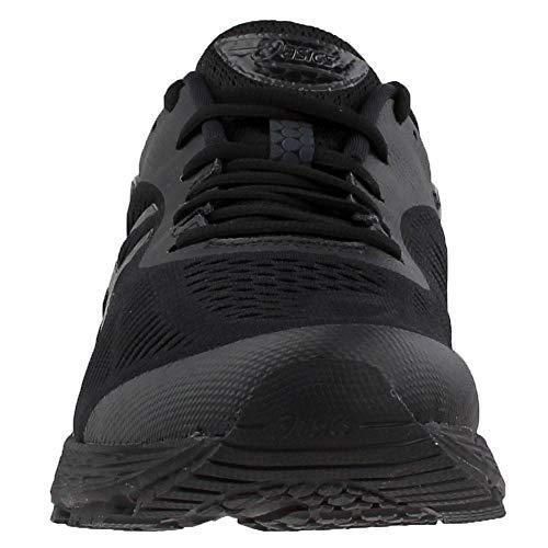 ASICS Gel-Kayano 25 Men's Running Shoe, Black/Black, 7.5 D(M) US by ASICS (Image #4)