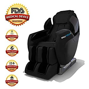 Medical Breakthrough's Vending 4 Massage Chair Recliner