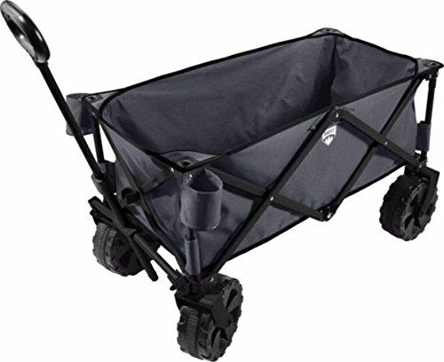 quest folding wagon - 4