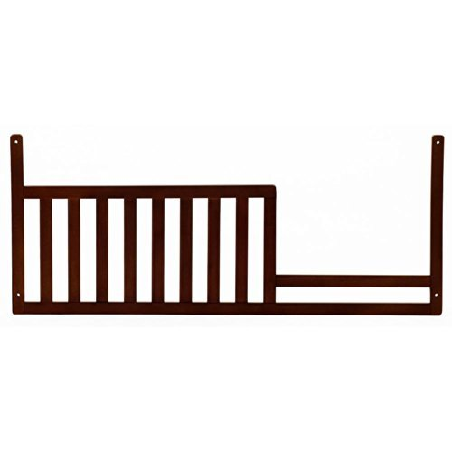 Baby Cache Heritage Guardrail - Cherry by Baby Cache
