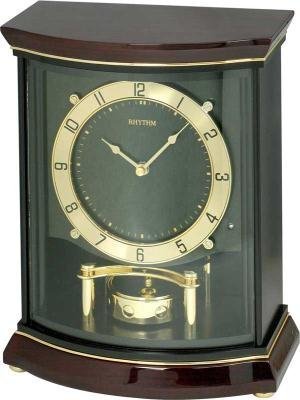 Rhythm Clocks Ascot Mantle Clock by