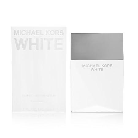 Michael Kors White Eau de Parfum, 1.7 Ounce
