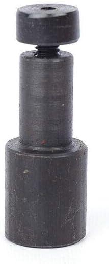 52 tlg Montagescheiben-Satz Druckscheiben Druckst/ücke Montage Eintreiber Lager Treibsatz