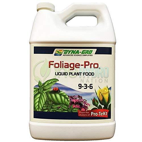 Dyna-Gro - Foliage - Pro 32Oz - Dyna Feed
