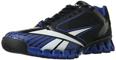 Reebok Men's Zig Cooperstown Trainer 2.0 Baseball Shoe by Reebok
