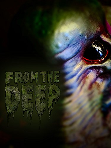 From the Deep - A Short Horror -