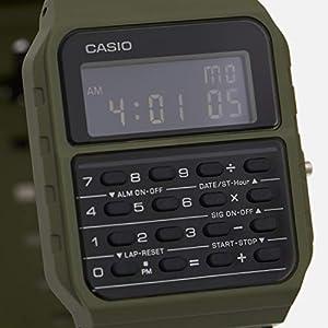 Casio Collection Retro Mens Di...