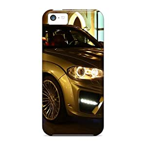 Series Skin Cases Covers For Iphone 5c(typhoon X5)