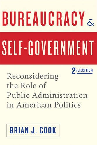 """the role of administration in government The role of public administration in the political process has been of great  government), """"in council  """"politics and administration work best as."""