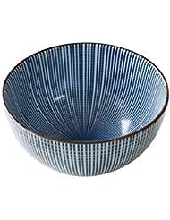 VamKings Retro Rough Bowl Dessert Bowl Ink White