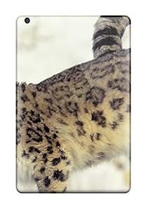 2696401K35999051 Hot Fashion Design Case Cover For Ipad Mini 3 Protective Case (leopard)