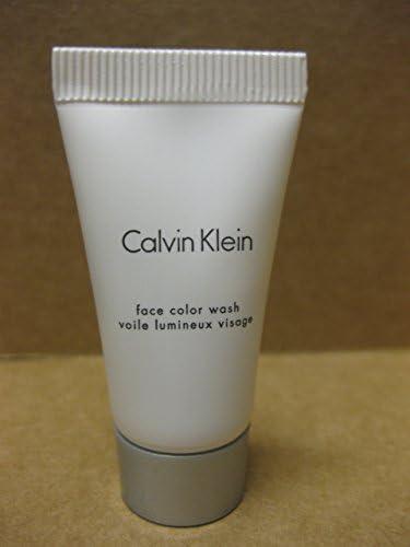 Calvin Klein Face Colour Wash ~ Mini: Amazon.co.uk: Beauty