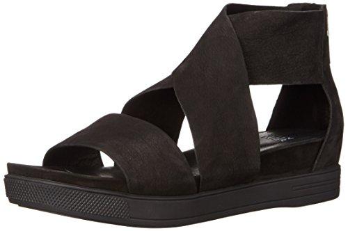 Eileen Fisher Womens Sandalo Sportivo Nero