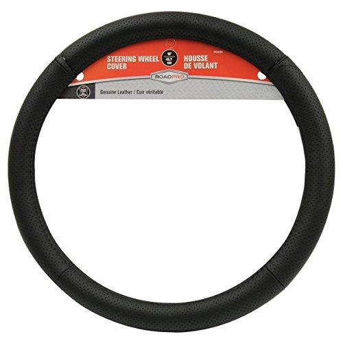 Peterbilt Steering Wheels - RoadPro RPSW3006 Black 18