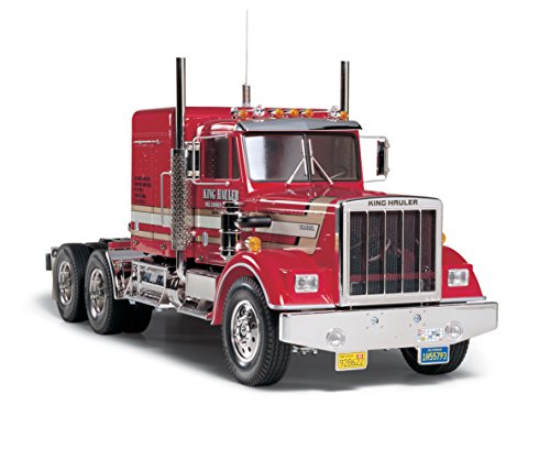 Tamiya R/C King Hauler (56301 Kits)