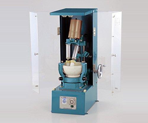 アズワン 自動乳鉢 (2軸式) ANG-200W (1-1293-01) 大型 B01KIZNLBG