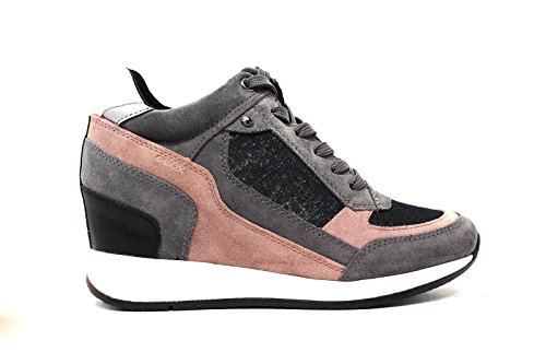 Geox sneakers for women D540QA OEW22 C0005 new collection - New Collection Italy