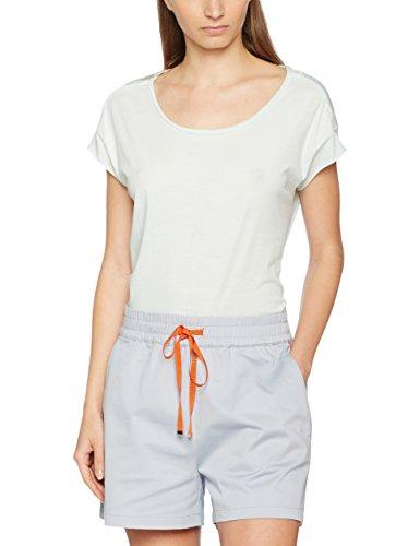 Marc Blue Denim T 819 Donna Shirt Mellow O'Polo Blu rRnZwq0rg