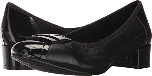David Tate Women's Ideal Black 5.5 M US M (B)