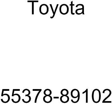 TOYOTA 55378-89102 Glove Compartment Door Lock Mounting Bracket
