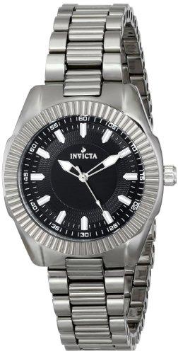 Invicta Men's 15321 Ceramics Analog Display Japanese Quartz Grey Watch (Ceramic Analog Quartz Watch)
