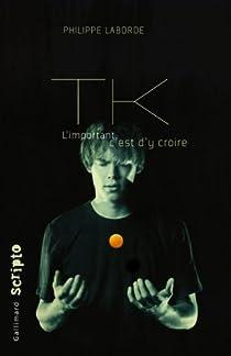 TK par Laborde