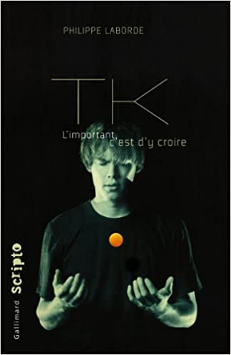Meilleures ventes de livres audio TK by Philippe Laborde 2070656500 in French PDF