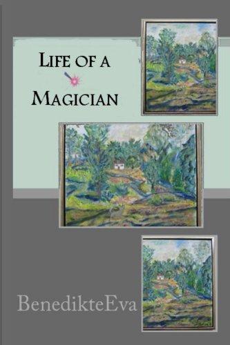 Spirit Contact Lenses (Life of a Magician (Magical Contact Lenses Book)