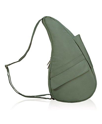 Sea AmeriBag Bag Small Moss Healthy Back Micro Fiber xYfwO6Hq