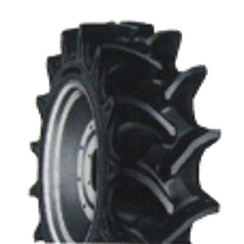 AT30 SUPERLUG BT-1 トラクター用後輪タイヤ(ハイラグタイプ) 9.5-24 4PR バイアスタイヤ 303967 KBL ケービーエル 代不 B07K21S7B9
