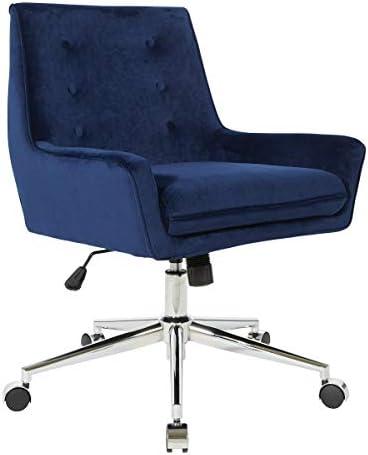 OSP Home Furnishings Quinn Office Chair