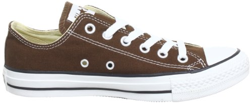 Chocolate Taylor Sneaker Star all Chuck Adulto Ox Unisex Converse Marrone xvHnzXwq