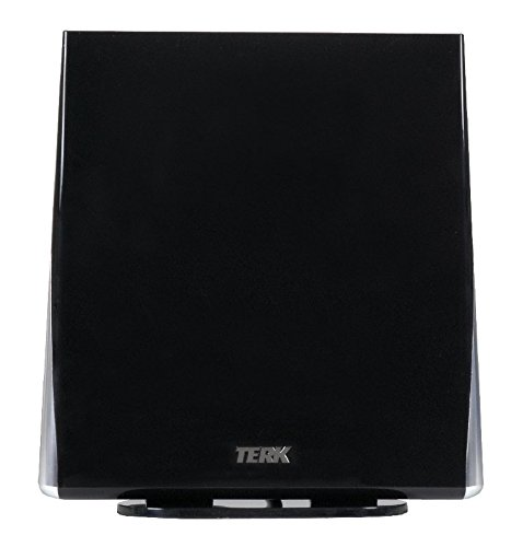 TERK Omni-Directional, Digital Flat Indoor HDTV Antenna