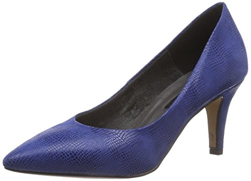 Blu 22450 8w5yuwfaq Pumps Royal 838 Donna Tamaris Da Bleu wx08PqXz