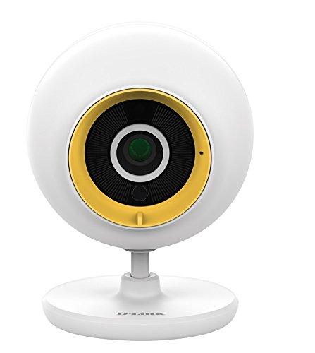 32 opinioni per D-Link DCS-800L/P EyeOn Pet Monitor, per Monitorare il Tuo Animale Domestico,